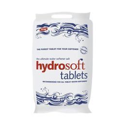 20 x 10kg Water Softener Tablet Salt