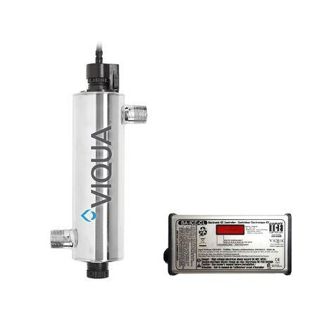 Viqua U.V. Water Disinfection VH150 System