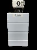 Fountain Junior Plus Electric Metered Water Softener