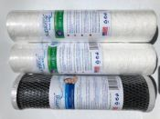 Supreme RO5 Reverse Osmosis 6 month Replacement Filter Set