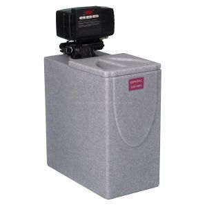 Metered Water Softener - Fountain Softeners