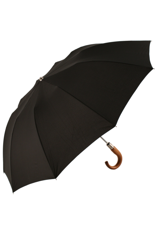 M&P Gents Auto Open Folding Umbrella