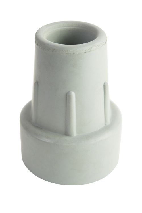 Heavy Duty Grey Ferrule 18mm