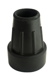Heavy Duty Black Ferrule - RFZ19 - 19mm - 3/4