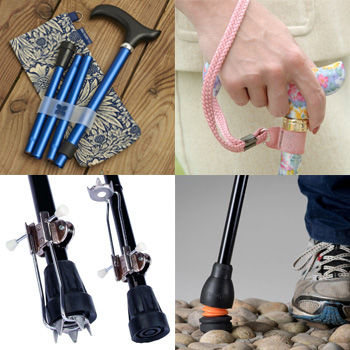 Walking Stick Accessories