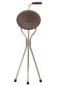 Trio Maxi Seat Stick - Brown