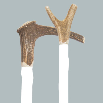 Staghorn Handled Sticks