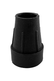 Black Ferrule - RFX16 - 16mm - 1/2""