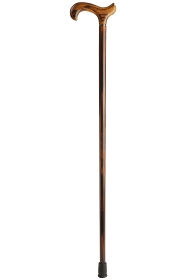 Gents Acacia Classic Derby Cane
