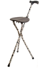 Switch Sticks Tripod Seat - Storm