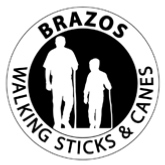 Brazos Walking Sticks - Hiking Sticks and Staves for your trusty walking companion