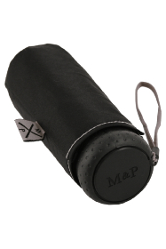 M&P Black Mini Chub Pocket Folding Umbrella