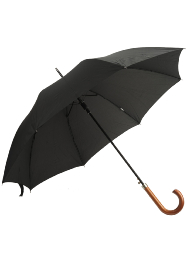 Collection Gents Long Economy Umbrella with Sleeve