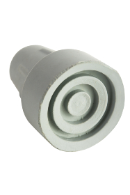 Heavy Duty Grey Ferrule 16mm