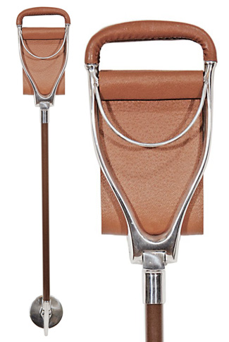 Tirion Field Seat Stick - Wide Sling