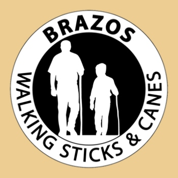 Brazos Hiking & Walking Sticks