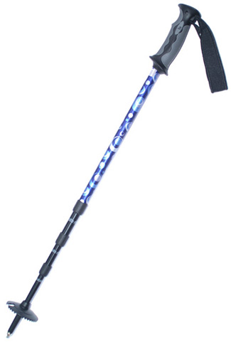 Hiking Pole from Switch Sticks - Ocean