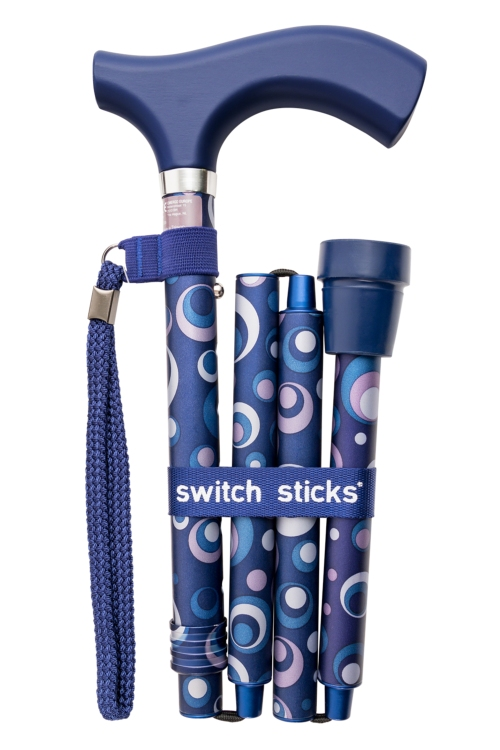 Luxury Ocean Switch Stick