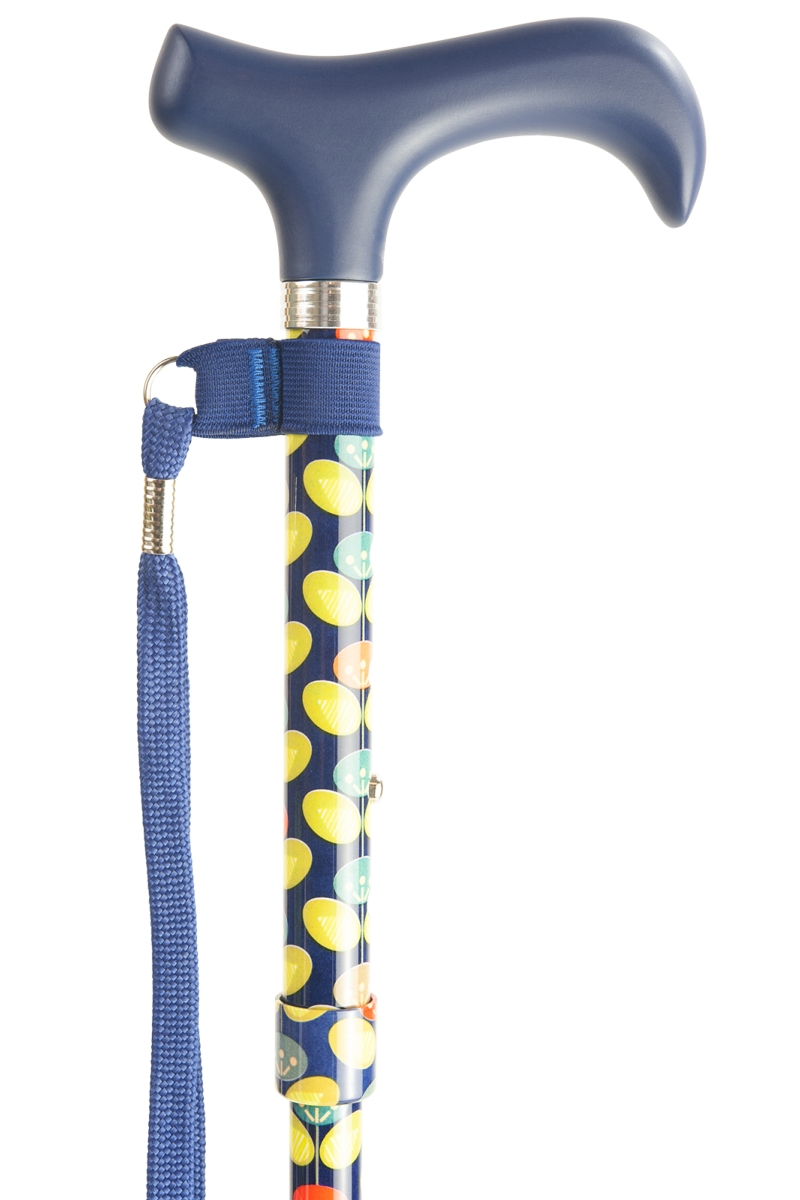 Classic and Resistant Walking Stick