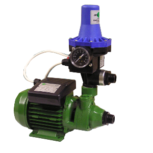 AF501 - HOT & COLD WATER PUMP