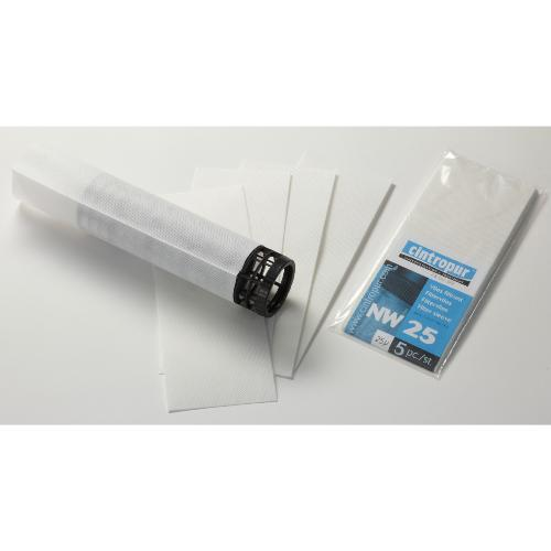 Cintropur NW25 Filter Sleeves