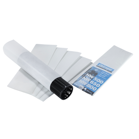 Cintropur NW500/650/800 Filter Sleeves - From