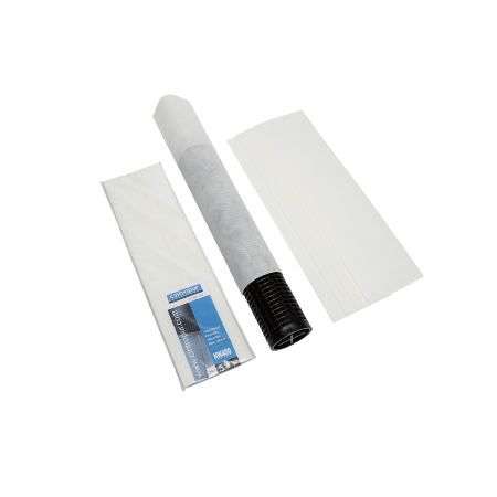 Cintropur NW400 Filter Sleeves - From