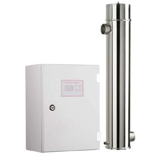 SITA UV - LCD Rack Range