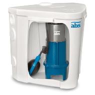 AF504 - A.B.S Waste Water Pumpset.