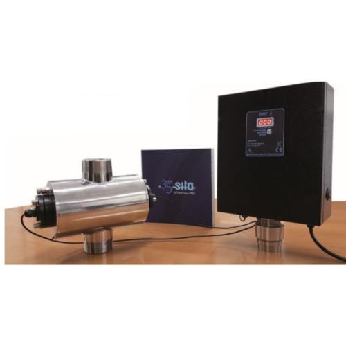 SITA SMP3 UV Range