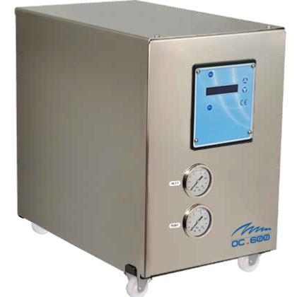 Horeca OC600 Reverse Osmosis Water Filtration System