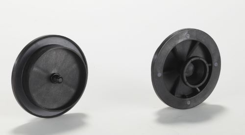 Cintropur Replacement End Cap - NW500, NW650 & NW800