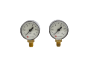 """Cintropur Replacement 1/8"""" Pressure Gauge 0-10 Bar - NW18/25 & NW32"""
