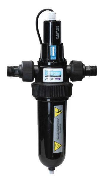 Cintropur UV 4100 Water Treatment
