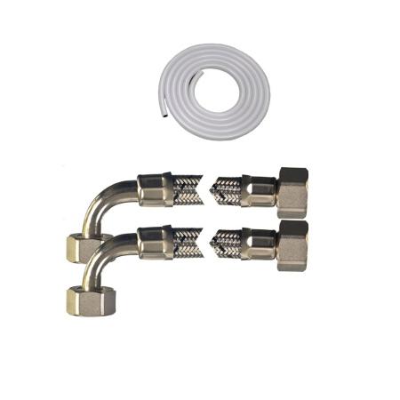 15mm Water Softener Installation Hose Kit AF709