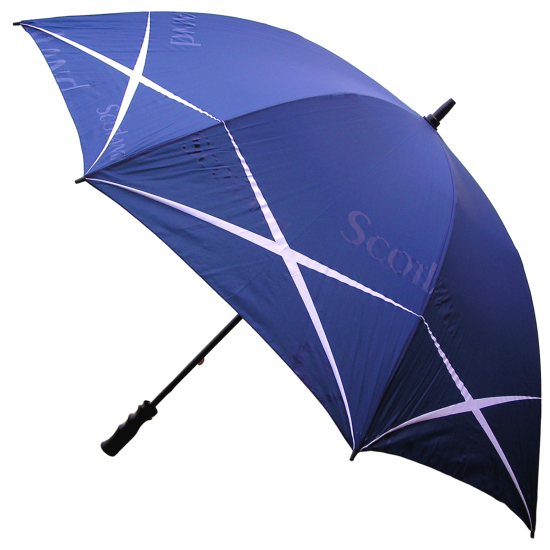 Scotland Golf Umbrella
