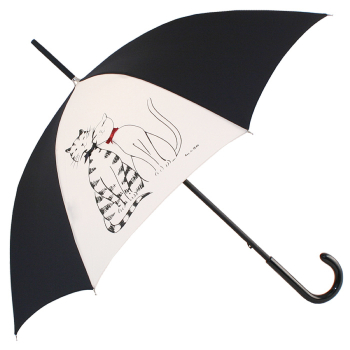 Minet Minette Walking Length Umbrella by Guy De Jean