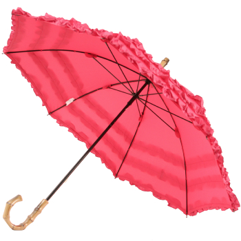 Fifi Bambino Children's Umbrella - Fuchsia Pink