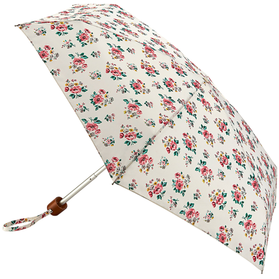 Cath Kidston Tiny Folding Umbrella - Grove Bunch