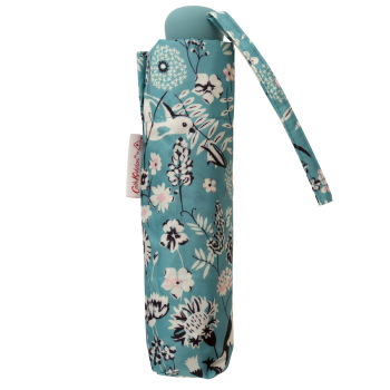 Cath Kidston Minilite Folding Umbrella - Highgate Meadow