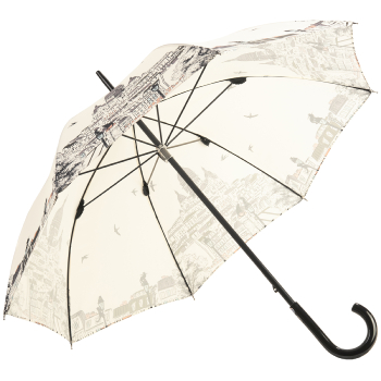 Calin Caline Walking Length Umbrella by Guy de Jean