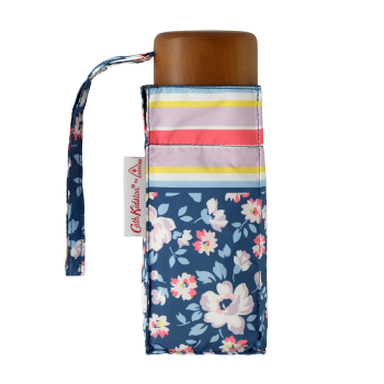 Cath Kidston Tiny Folding Umbrella - Island Flowers