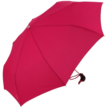 Duck Folding Umbrella by Rainbow of Milan - Magenta