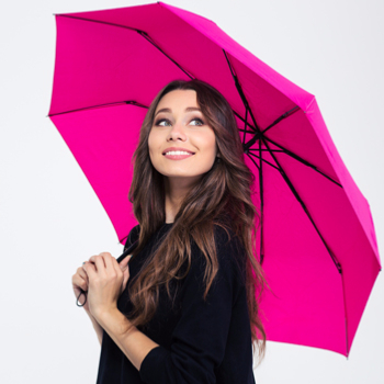 Womens Folding Umbrellas