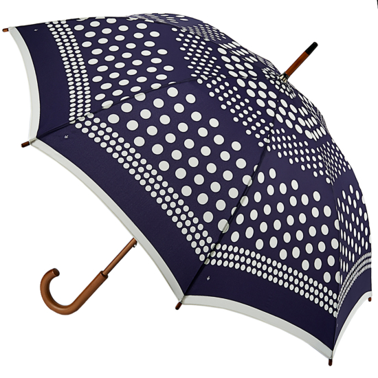 Fulton Kensington Umbrella Walking Length - Nautical Spot