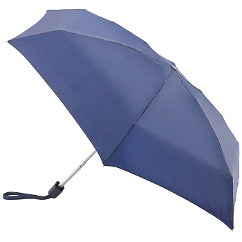 Fulton Tiny Folding Umbrella - Navy