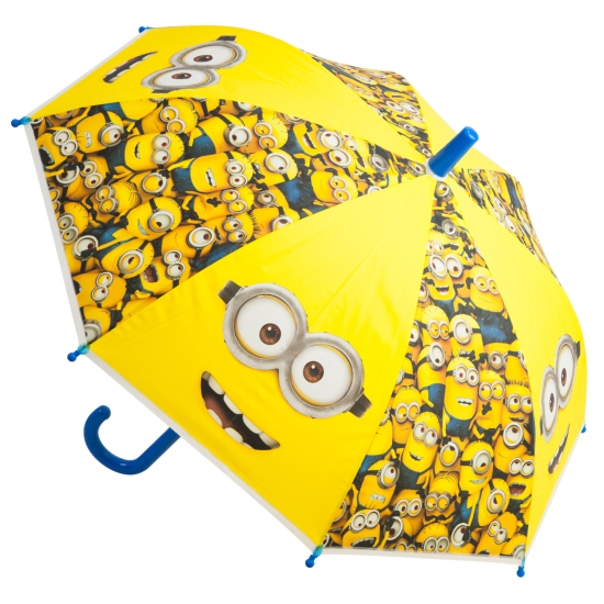 Minions Children's Umbrella
