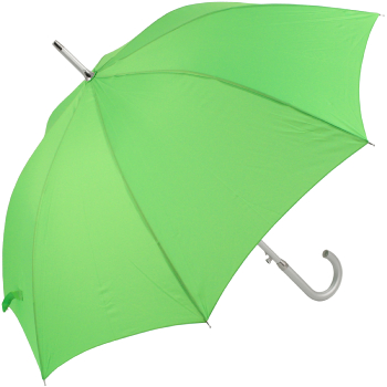 Colours - Plain Coloured Umbrella - Green