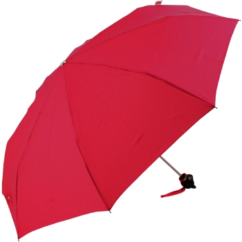 Cat Folding Umbrella by Rainbow of Milan - Magenta