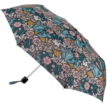 Morris & Co Minilite - Lightweight Folding Umbrella - Compton